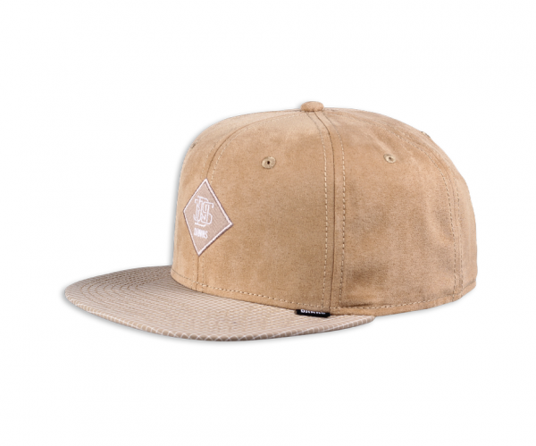 6 Panel Snapback Cap Needle Check Rev. 2020