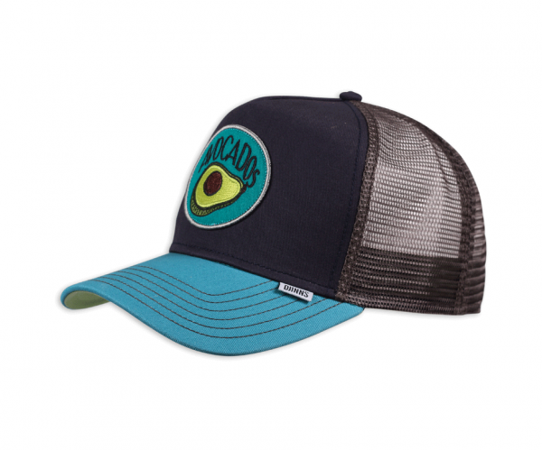 Trucker Cap HFT Food Avocados