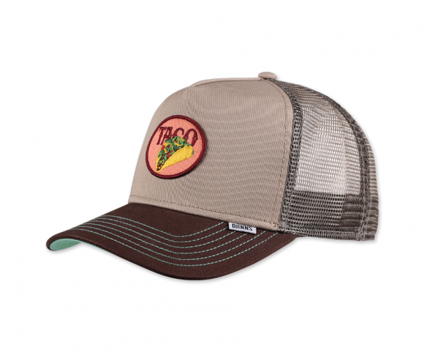 Trucker Cap HFT Food Taco