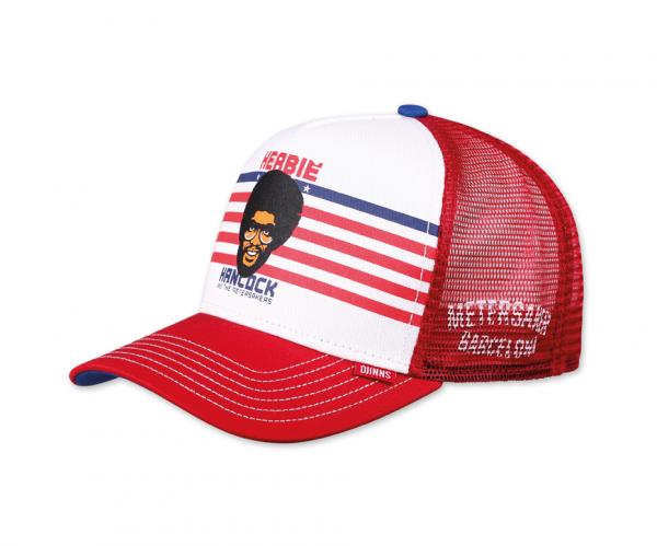 Trucker Cap HFT Herbie