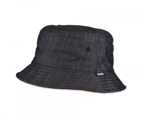 Bucket Hat LuckyCat Linen