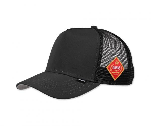 TRUCKER CAP HFT CIGAR