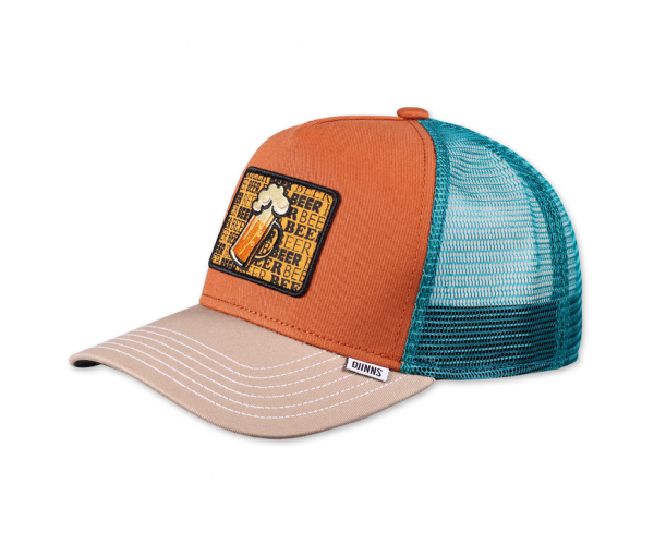 Trucker Cap HFT Food Beer
