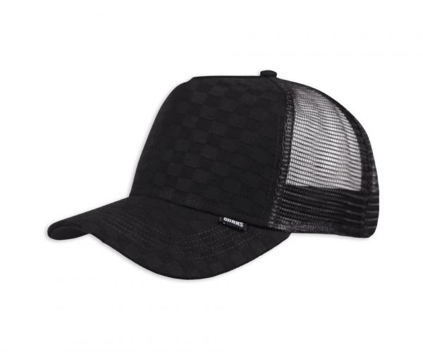 TRUCKER CAP HFT LOUICHECK