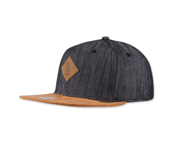 6 Panel Snapback Cap Linen 2015