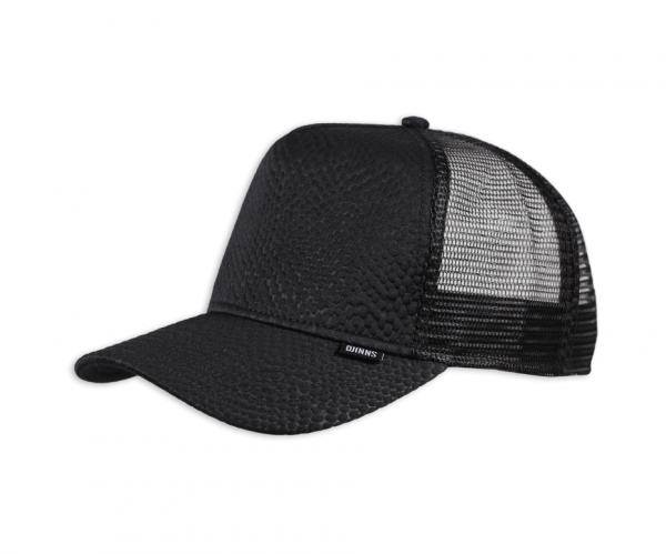 Trucker Cap HFT Bubble