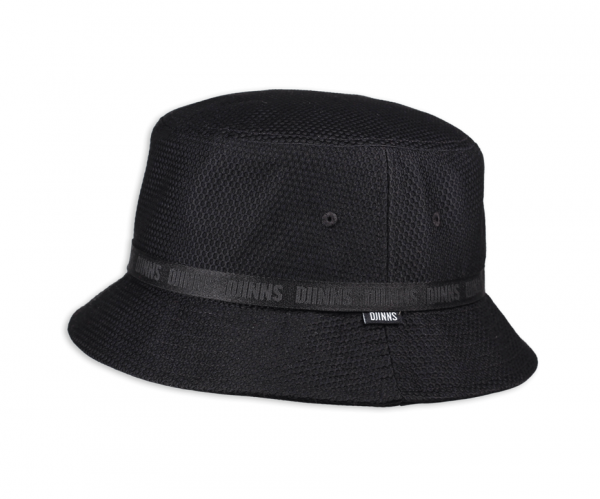 Bucket Hat Honey Nylon