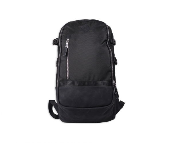 Bagpack Honey Nylon