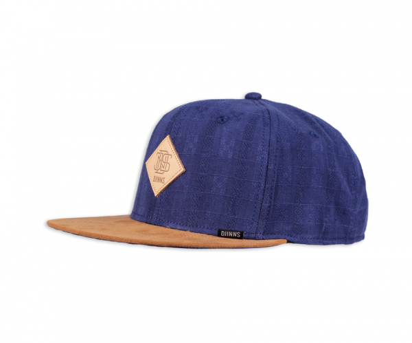 6 Panel Snapback Cap CoolTouch