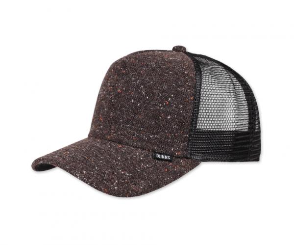 TRUCKER CAP HFT ULTRA SPOTS