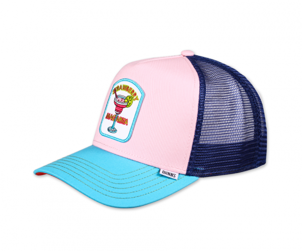 Trucker Cap HFT Food StrawMaga