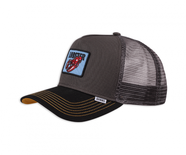 Trucker Cap HFT Food Lobster